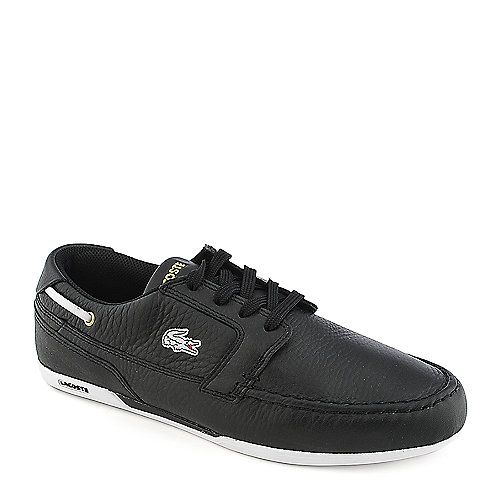 Lacoste Dreyfus SPM LTH mens athletic lifestyle shoe