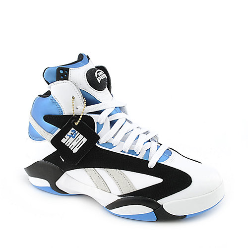 Reebok Shaq Attaq mens athletic basketball sneaker