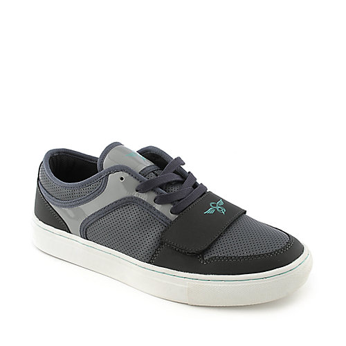 Creative Recreation Cesario Lo X grey casual lace up sneaker