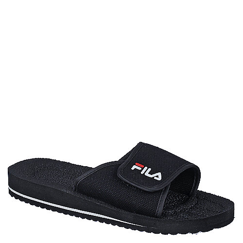Fila Slip On Low