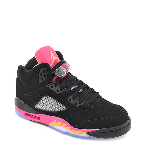 3fff1e1d4f90 Jordan Air Jordan 5 Retro kids shoes