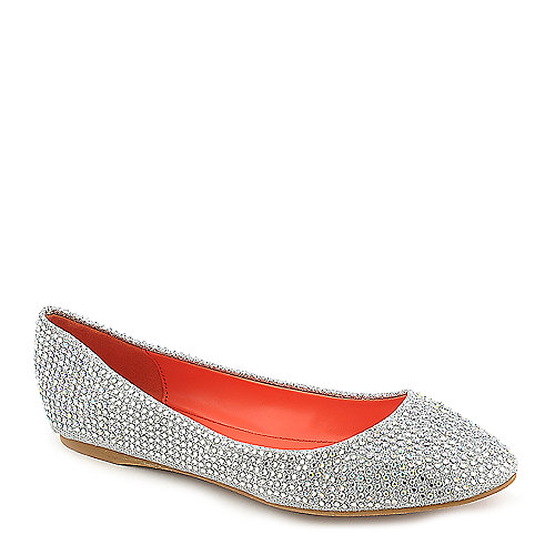 Shiekh Benia-14 dress evening glitter flat
