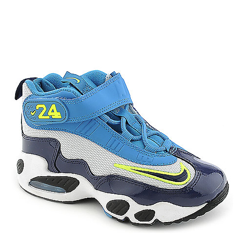 15a012791044 Nike Air Griffey Max 1 kids athletic basketball sneaker