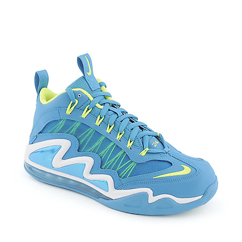 Nike Air Max 360 Diamond Griffey turquoise athletic training sneaker