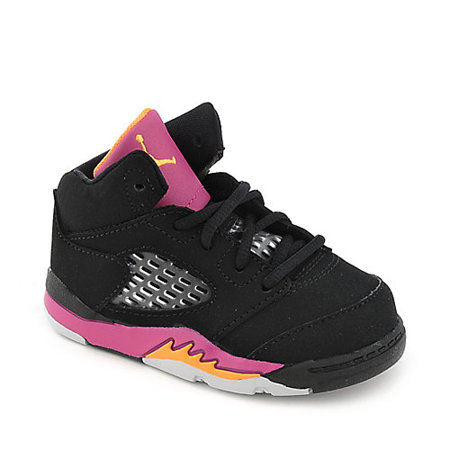 3cece358af84 Jordan Air Jordan 5 Retro kids toddler shoes
