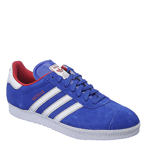 Adidas Gazelle II mens athletic lifestyle sneaker