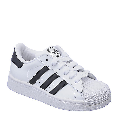 Adidas Superstar 2 kids sneaker