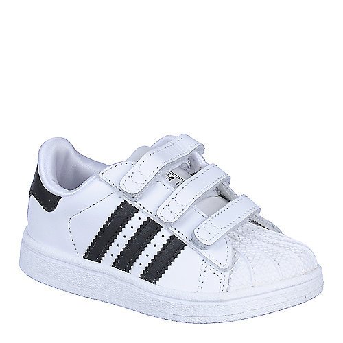 Adidas Toddler Superstar 2