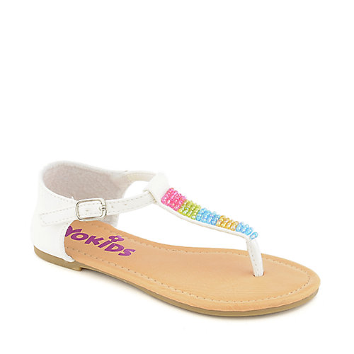 Yokids Karylle-04K kids shoes