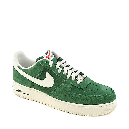 Nike Air Force 1 athletic basketball sneaker
