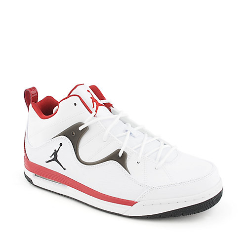 bc498a0f204 Jordan Flight TR 97 Mid mens athletic basketball sneaker