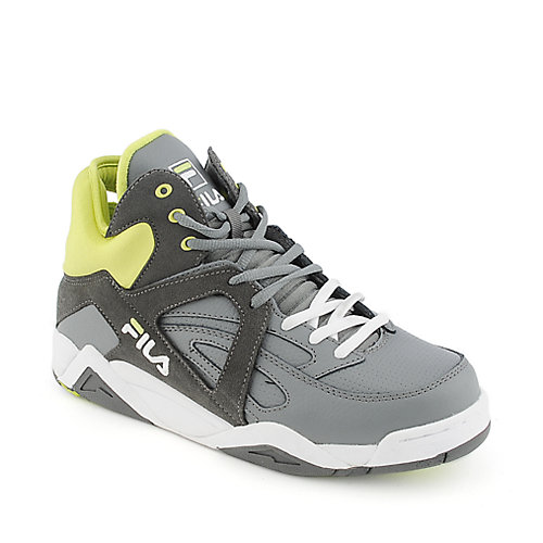 Fila The Cage mens athletic basketball sneaker