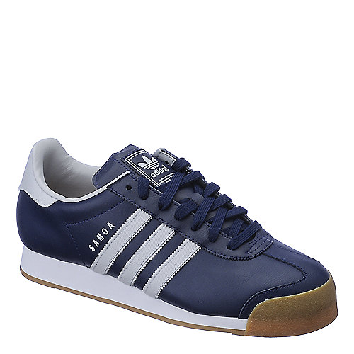 Adidas Samoa mens athletic lifestyle sneaker