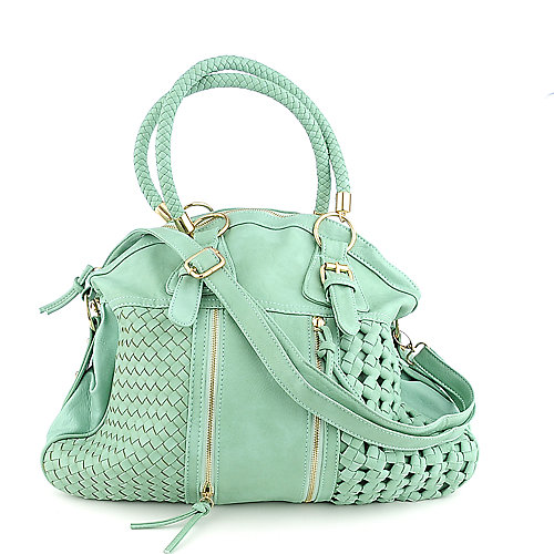 Yoki Pattern Bag accessories handbags