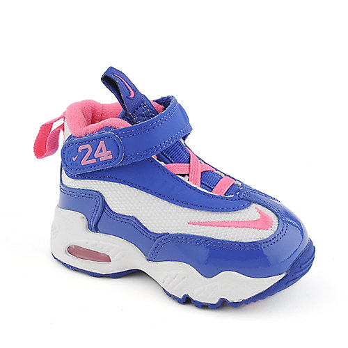 Nike Air Griffey Max 1 (TD) blue kids toddler athletic sneaker