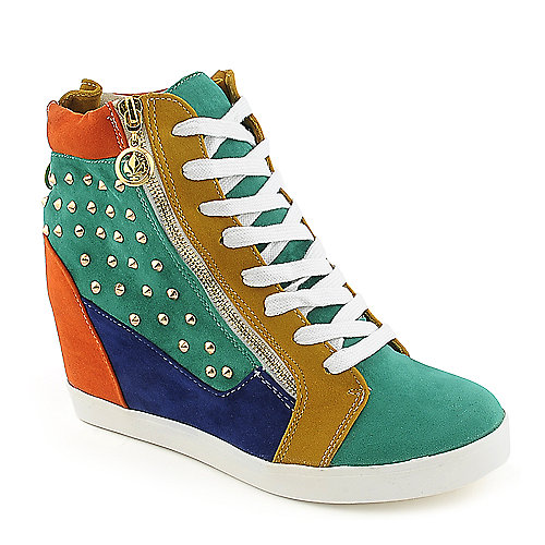 Liliana Skye-1 womens casual sneaker wedge