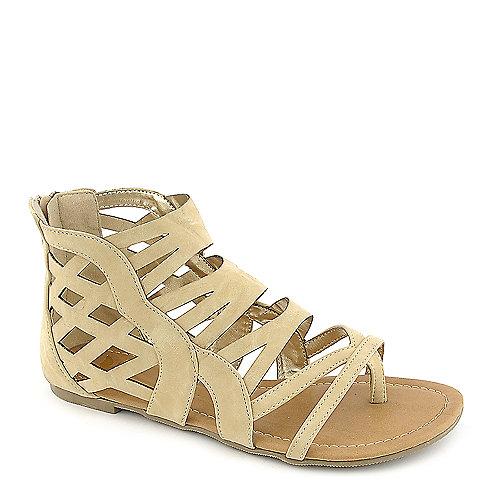 Shiekh 104 Sandal Flat Gladiator Sandal