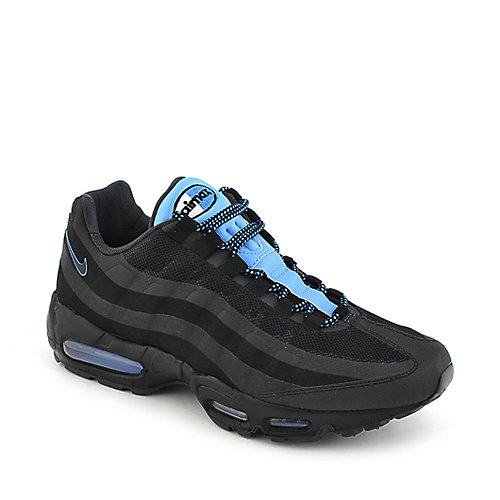 Nike Air Max '95 No-Sew mens athletic running sneaker