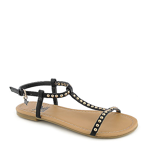 Shiekh Delva-S kids black sandal