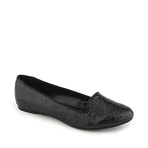 Paprika Wild-S casual flat glitter slip on shoe
