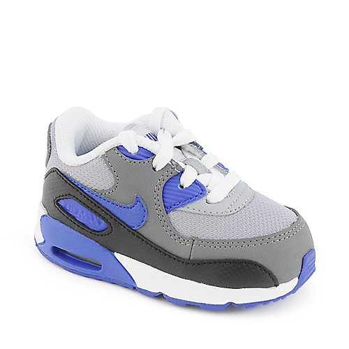 Nike Air Max 90 (PS) kids athletic sneaker