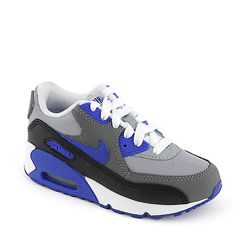 Nike Air Max 90 (PS) kids athletic shoe