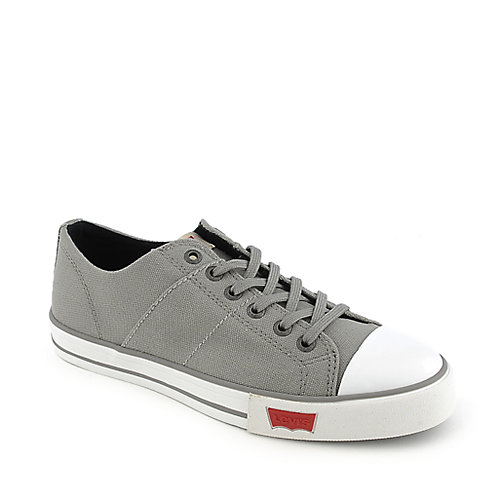 Levi's Stan (GS) kids grey shoes
