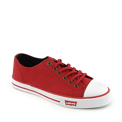 Levi's Stan kids red sneaker
