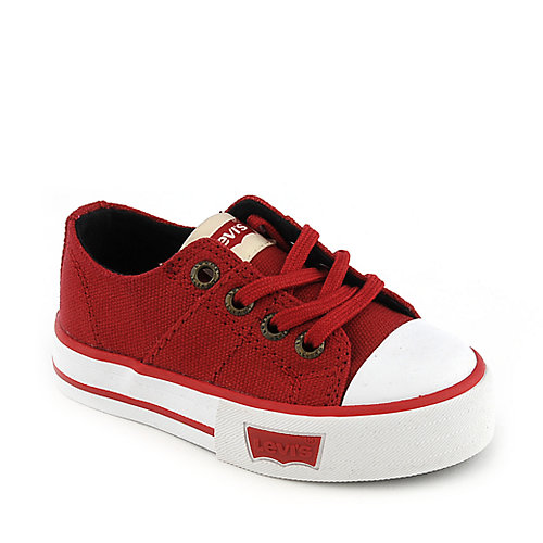 Levi's Stan kids toddler sneaker