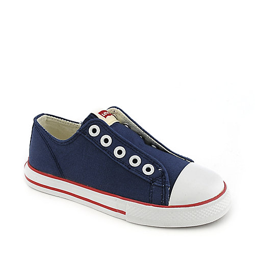 Levi's Armstrong kids toddler slip on sneaker