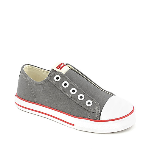 Levi's Armstrong kids toddler grey sneaker