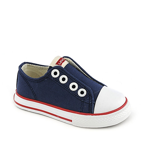 Levi's Armstrong kids toddler blue sneaker