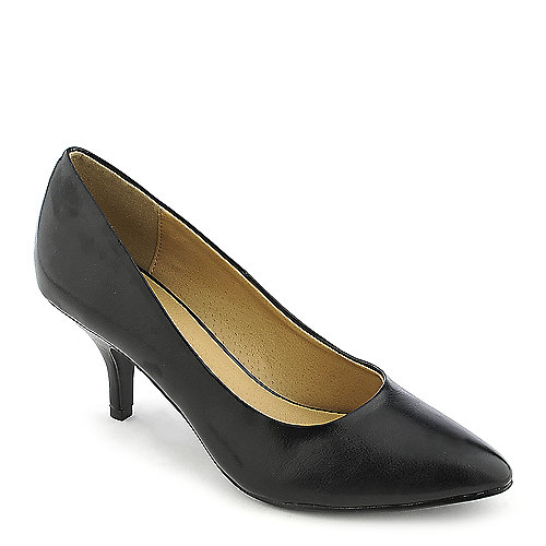 Shiekh Orane-H black high heel pump