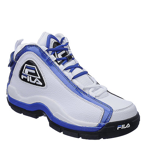Fila 96 mens athletic basketball sneaker