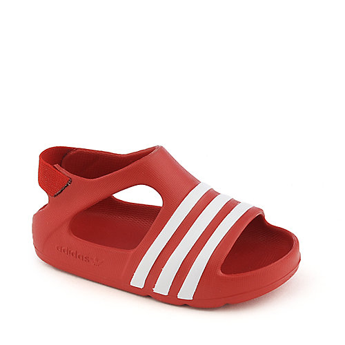 Adidas Adilette kids toddler sandals