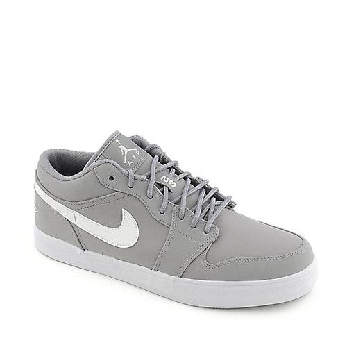 Air Jordan Aj V  Low Mens Shoes  Grey