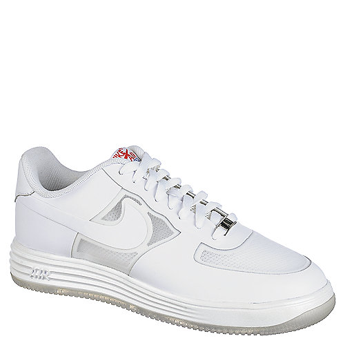 Nike Lunar Force 1 Fuse mens athletic basketball sneaker