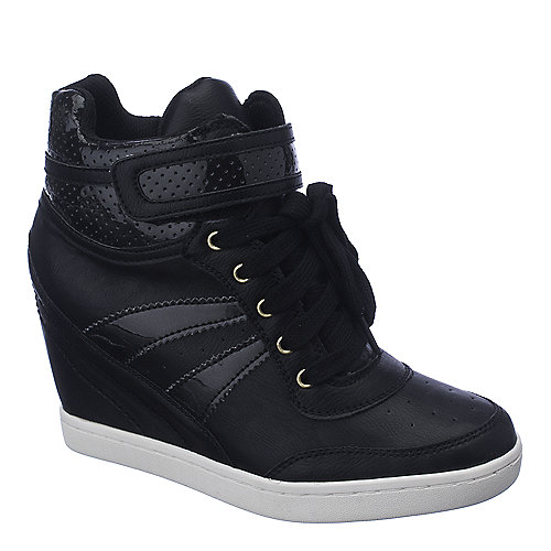 Shiekh A-XL0047 womens casual sneaker wedge