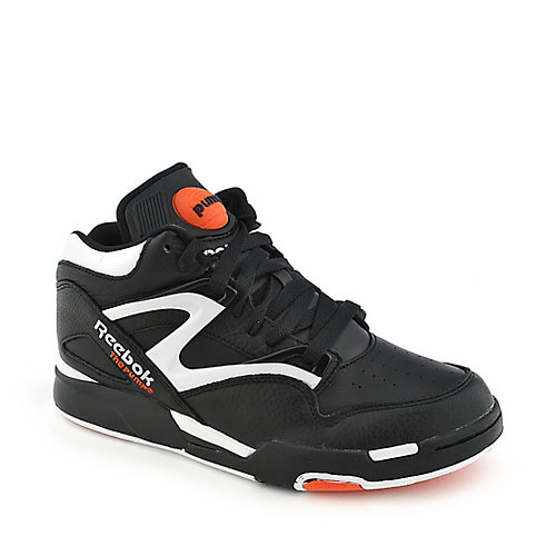 Reebok Pump Omni Lite mens athletic basketball sneaker