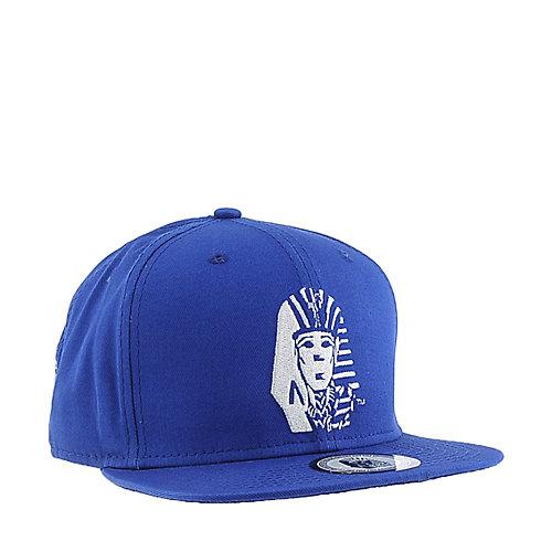 Last Kings Pharaoh blue snapback cap 5adf8141241