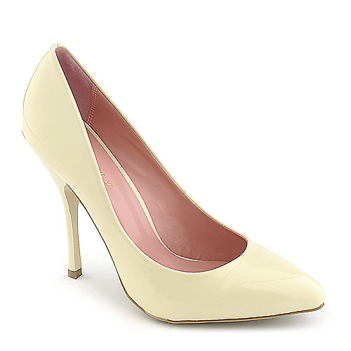 Shoe Republic LA Ethel womens dress high heel pump