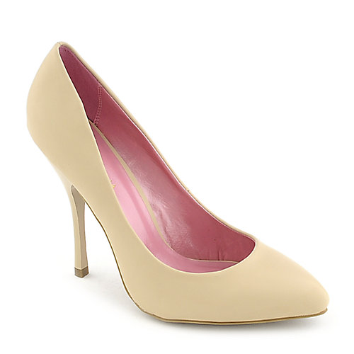 Shoe Republic LA Dawson womens dress high heel pump
