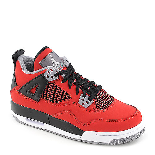 Air Jordan 4 Retro kids shoes