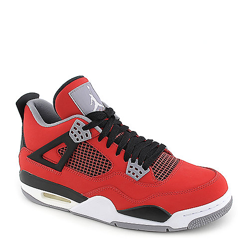 Jordan Air Jordan 4 Retro mens athletic basketball sneaker