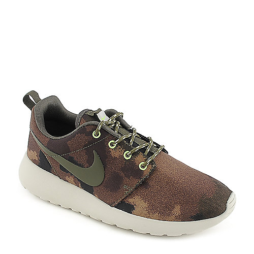 Nike Roshe Run Print womens athletic running sneaker