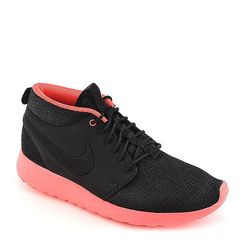 Nike Roshe Run Mid mens athletic running sneaker