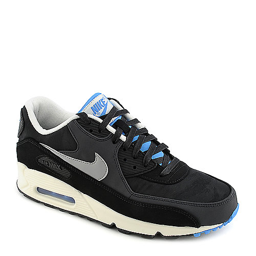 Nike Air Max 90 Premium mens athletic running sneaker