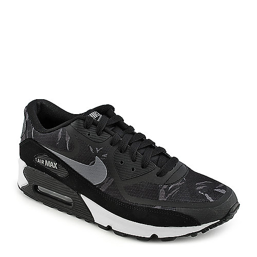 Nike Air Max 90 Prem Tape mens athletic running sneaker