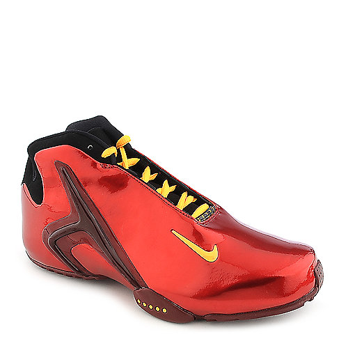 Nike Zoom HperFlight mens athletic basketball sneaker