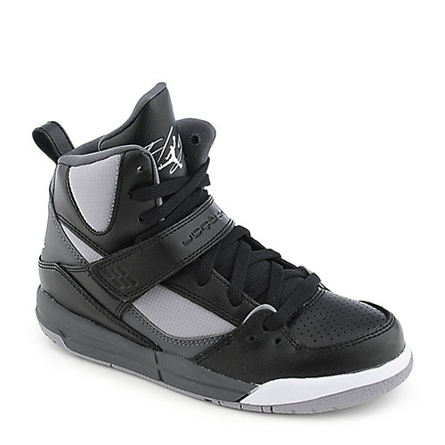 Nike Jordan Flight 45 Kids athletic basketball sneaker